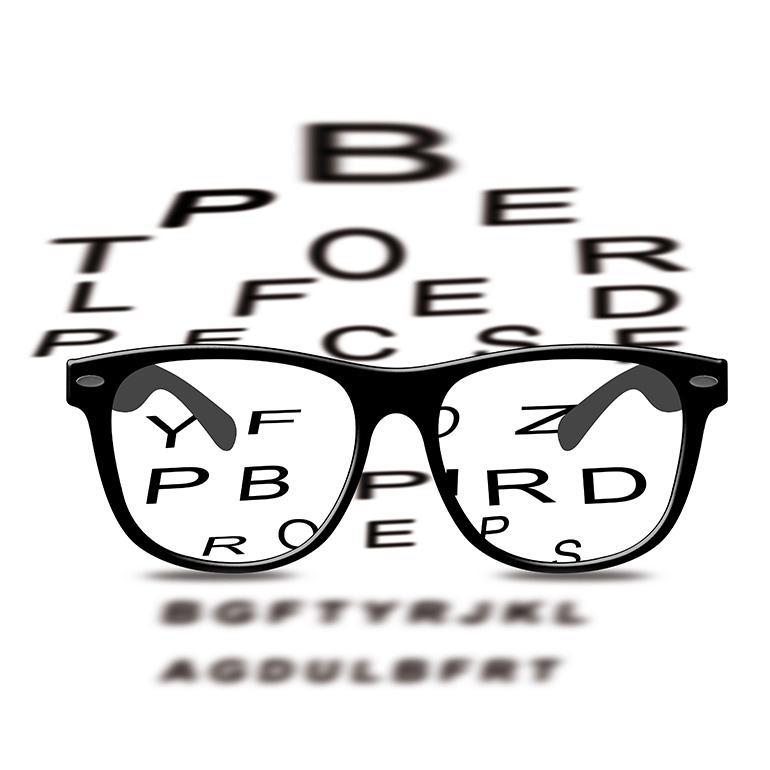 Kaj so progresivna očala?